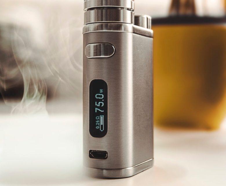 teurere elektronische Zigarette für e liquid