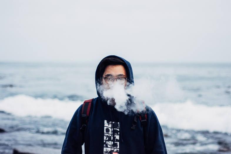 Elektronischer Zigarettenzerstäuber