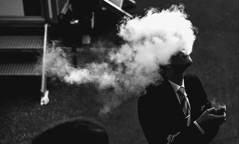 Glycerin: welche Rolle spielt es in e-Zigarettenliquids?