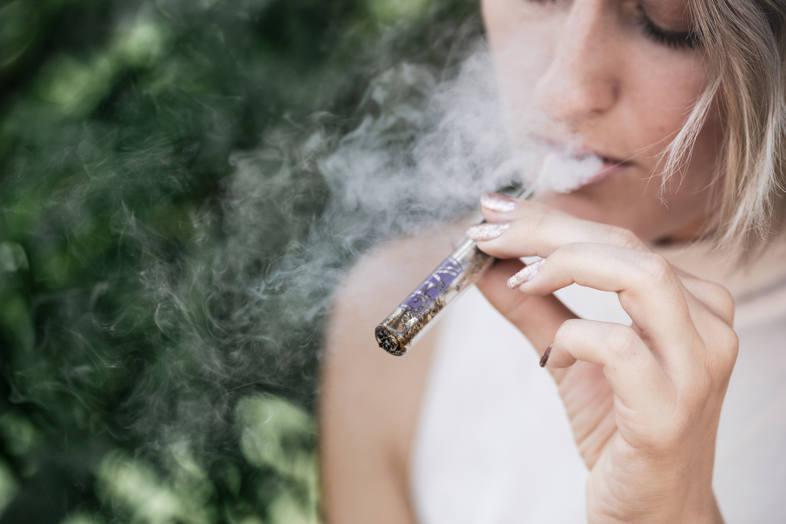Sind E-Zigaretten schlecht für Sie?