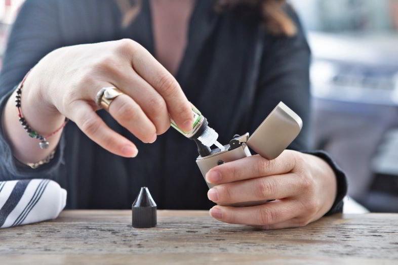 Glyzerin-Dichte - deshalb ist es so wichtig für Ihre elektronische Zigarette.