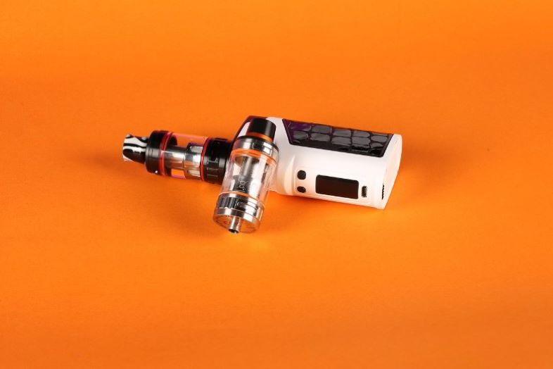 Ist Ihre elektronische Zigarette undicht? Ursachen