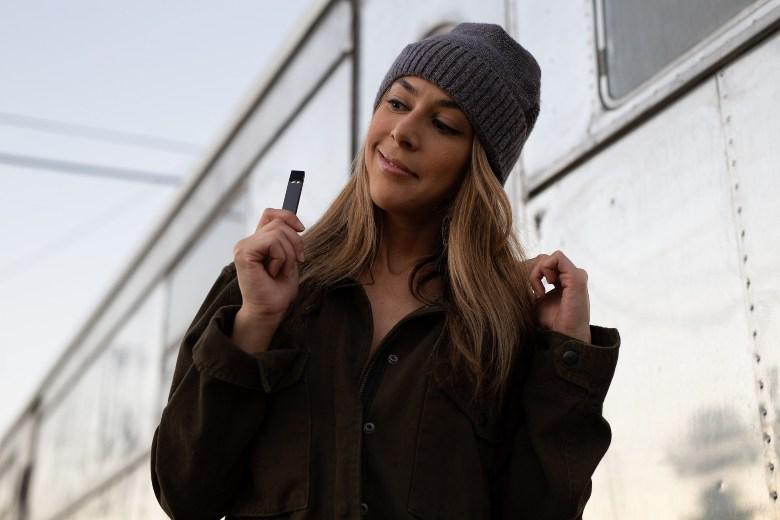 Raucherentwöhnung mit elektronischen Zigarettenflüssigkeiten ohne Nikotin