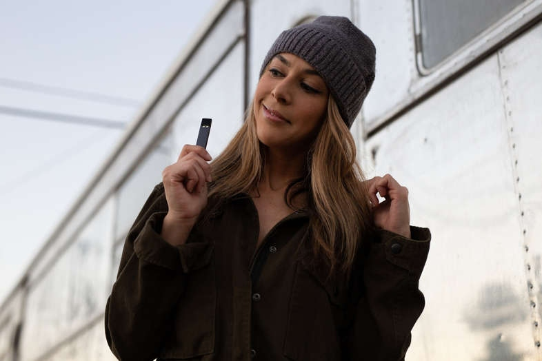 Was sind die Vorteile der elektronischen Zigarette?