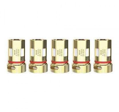 Widerstaende x5 R40 Wismec-E-Zigarette online 2 Größen