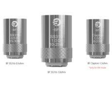 Widerstaende x5 eG AIO-BF-Cubis-verschiedene Größen E zigarette
