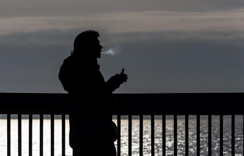 Aromen elektronischer Zigaretten