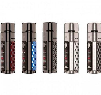 r 40 wismec kit e-Zigaretten alle farben
