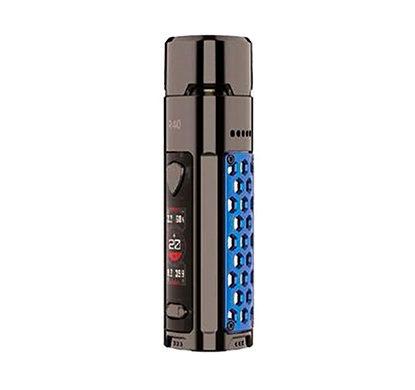 r 40 wismec kit e-Zigaretten blau