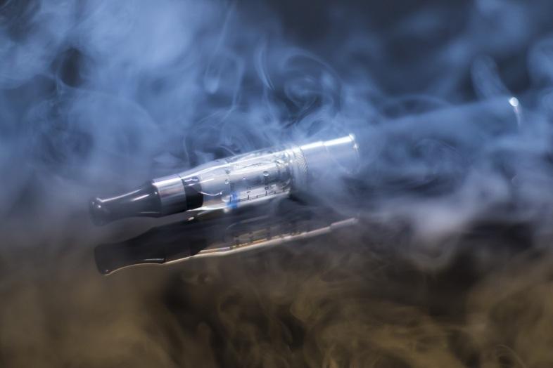 Die durchschnittlichen Kosten der elektronischen Zigarette