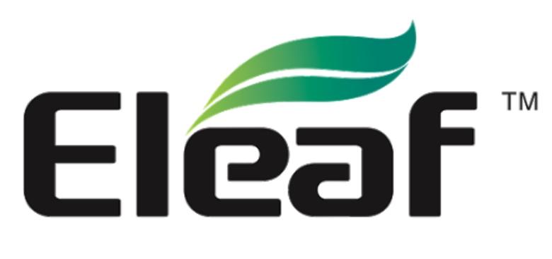 Eleaf ist der Hersteller des Zerstäubers iJust Mini
