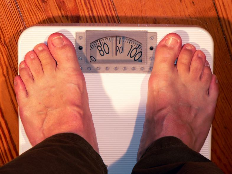 Macht dich Vaping wirklich fett?