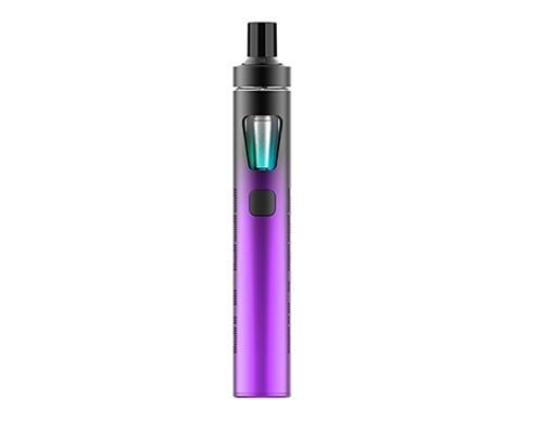 Wie wird die Joyetech eGo AIO elektronische Zigarette gemacht?