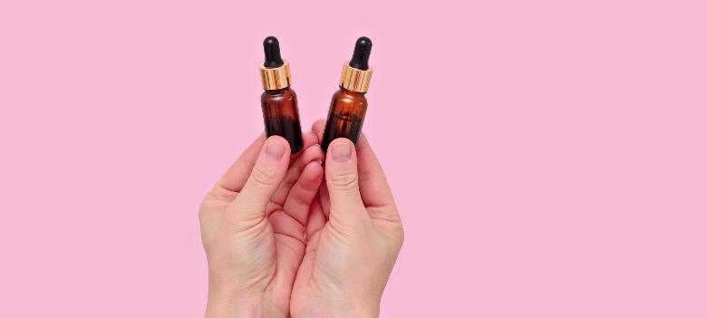 Pflanzliches Glycerin und Propylenglykol für elektronische Zigaretten