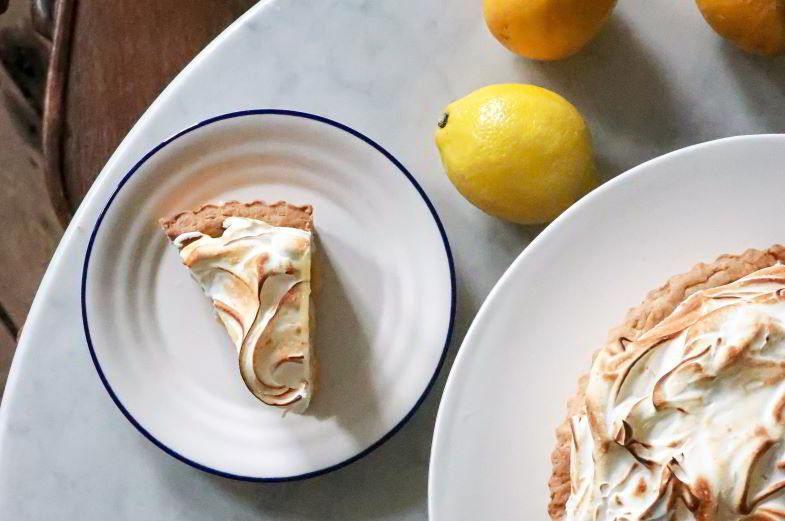 Verdampfende Aromen für Kuchen, die Sie an hausgemachte Kuchen erinnern.