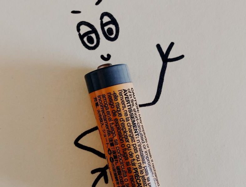 So wählen Sie die beste Batterie für elektronische Zigaretten aus