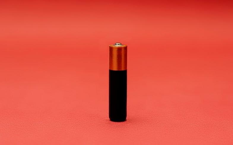 Automatische elektronische Zigarettenbatterie